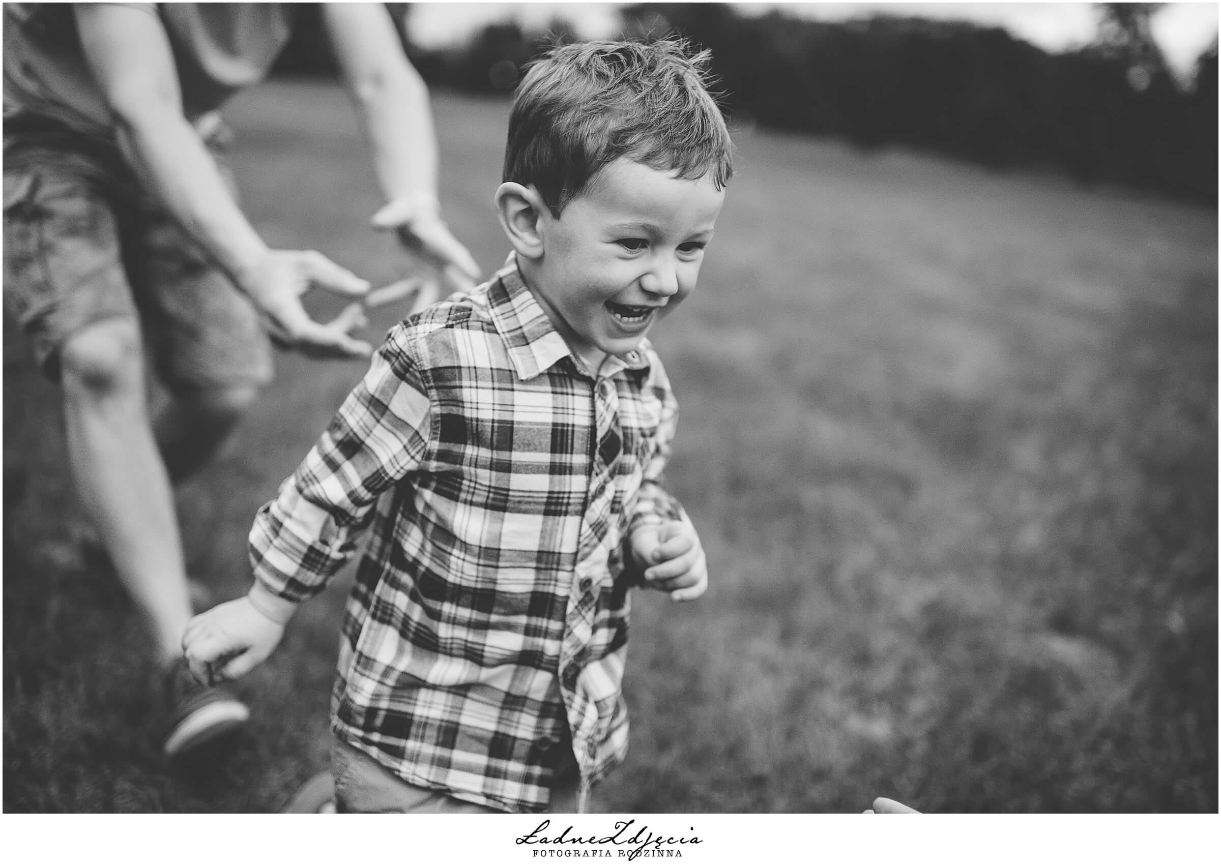 naturalna fotografia dziecieca