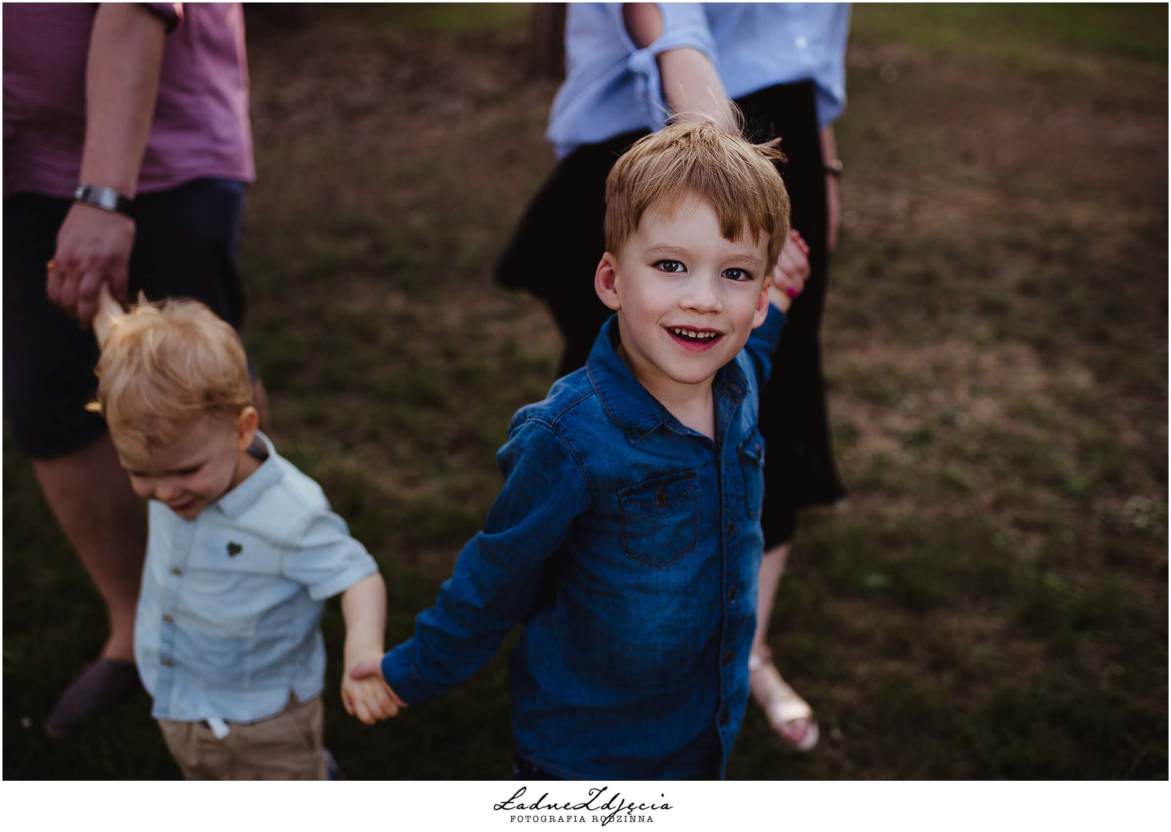 Ladne Zdjecia Fotografia Dziecieca